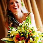 Arjuna Custom Wedding Flowers