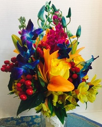 Exotic Beauty from Arjuna Florist in Brockport, NY