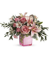 Teleflora's Fabulous Flora Bouquet from Arjuna Florist in Brockport, NY