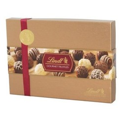 Lindt Gourmet Truffles from Arjuna Florist in Brockport, NY