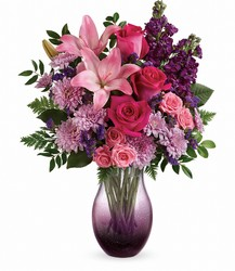 Teleflora's All Eyes On You Bouquet from Arjuna Florist in Brockport, NY