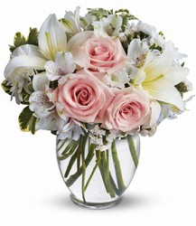 Arrive In Style from Arjuna Florist in Brockport, NY