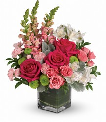 Teleflora's Garden Girl Bouquet from Arjuna Florist in Brockport, NY