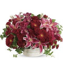 Stunning Statement Bouquet from Arjuna Florist in Brockport, NY