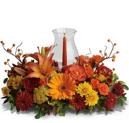 Autumn Aura from Arjuna Florist in Brockport, NY