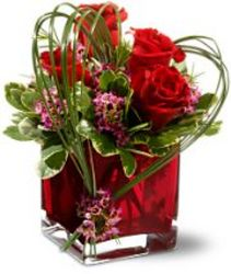 Teleflora's Sweet Thoughts from Arjuna Florist in Brockport, NY