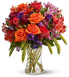 Autumn Gemstones from Arjuna Florist in Brockport, NY