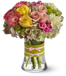 Fashionista Blooms from Arjuna Florist in Brockport, NY